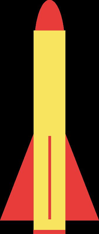 Pix For Clip Art Missile