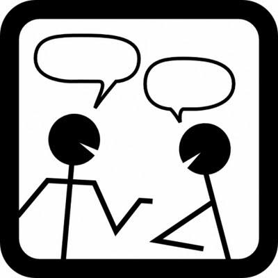 Pix For Clip Art People Talking-Pix For Clip Art People Talking-9