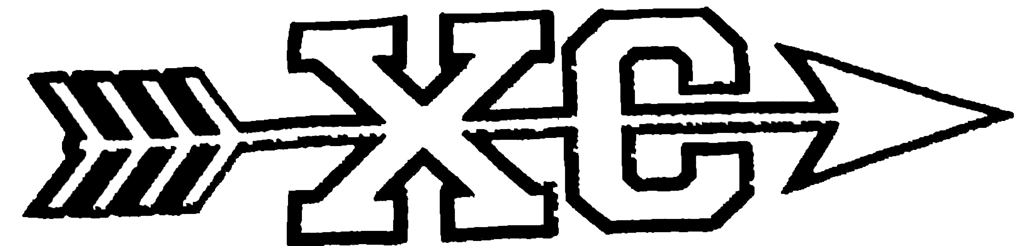 Pix For Cross Country Symbol Clip Art