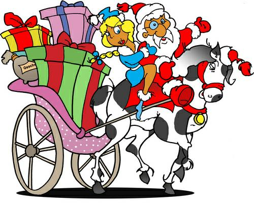 Pix For u0026gt; Christmas Fl - Christmas Parade Clip Art