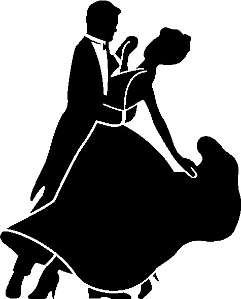 Pix For u0026gt; Dancers Clip Art