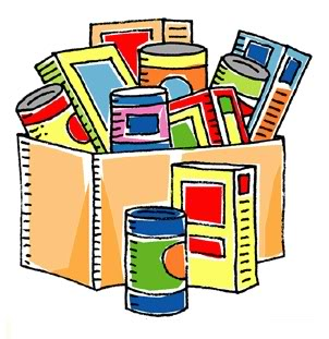 Pix For u0026gt; Food Bank Clipart