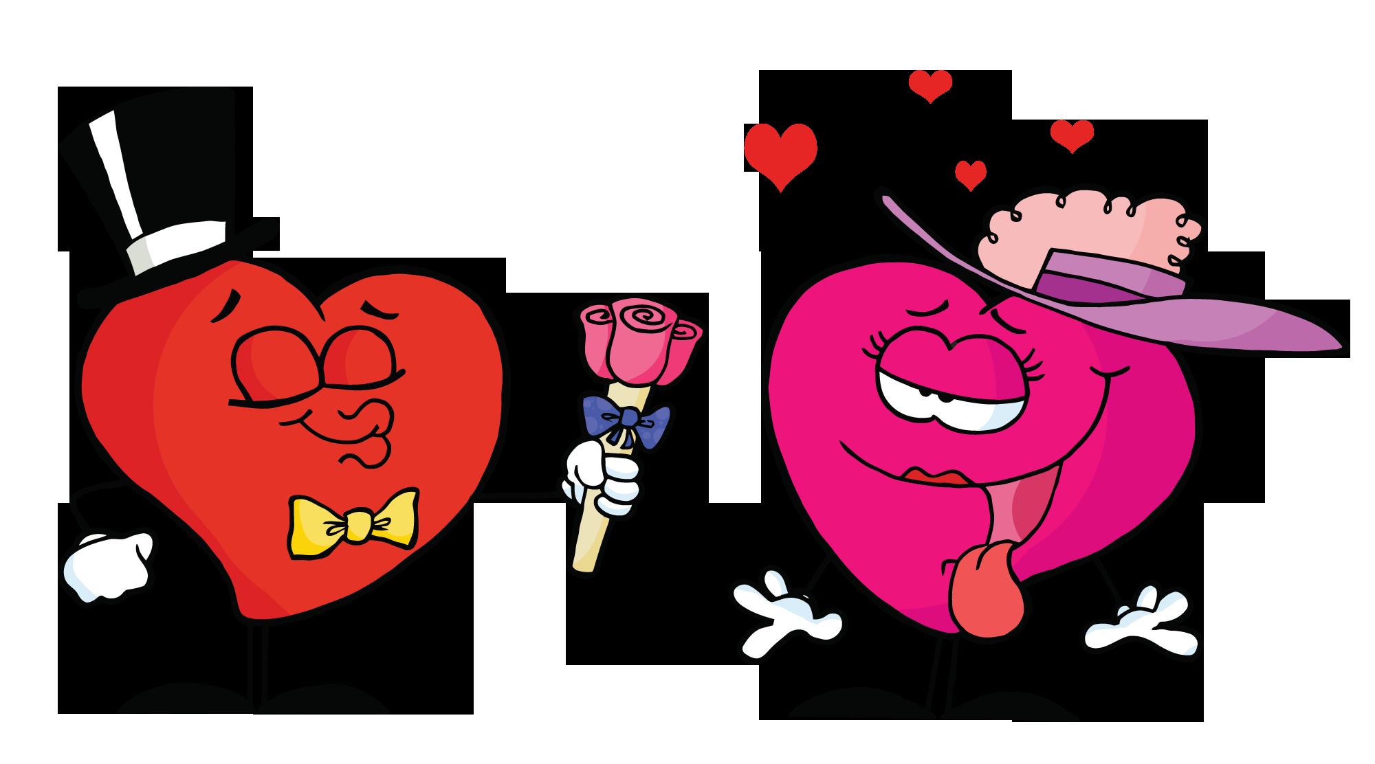 Pix For u0026gt; Romantic Dat - Romantic Clip Art