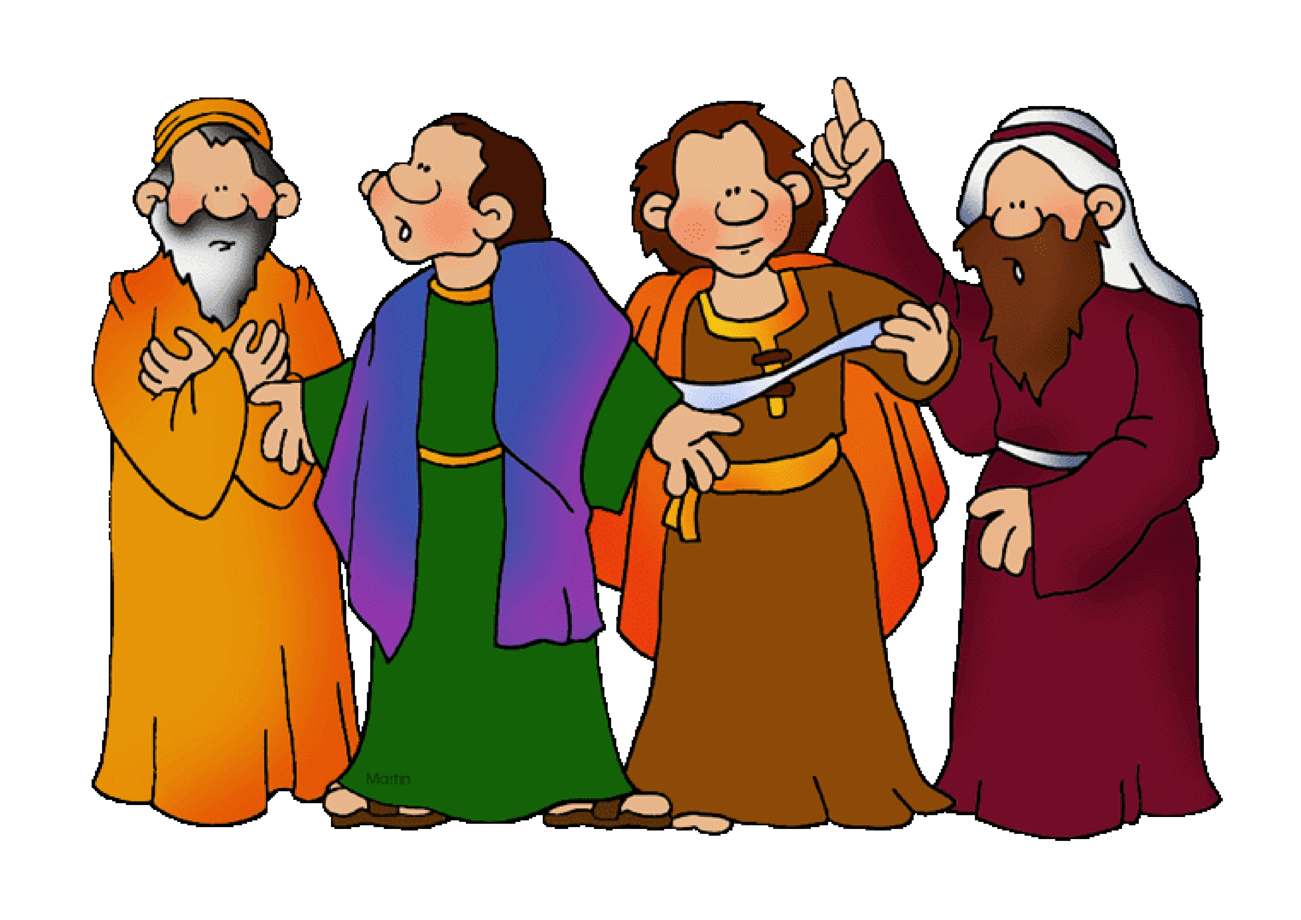 Pix For u0026gt; Wisemen Clipart. The .