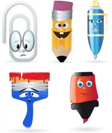 Pix For Office Supplies Clip Art. »-Pix For Office Supplies Clip Art. »-14