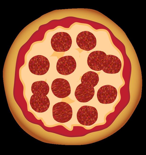 pizza clipart - Pizza Clipart