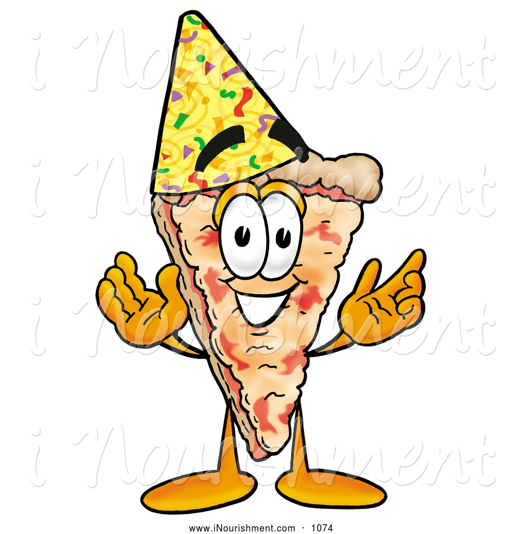 pizza party clipart-pizza party clipart-18