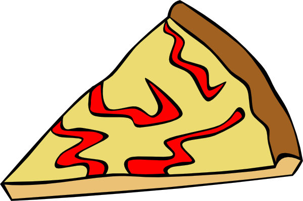 Pizza Slice Clipart-pizza slice clipart-12