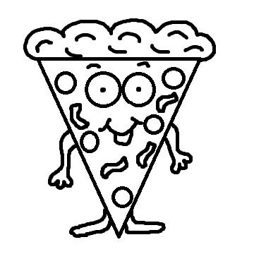 pizza slice clipart% .-pizza slice clipart% .-17