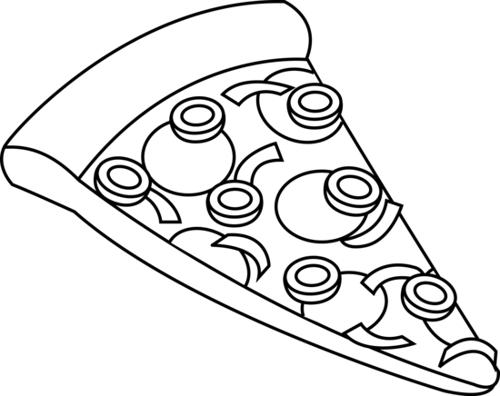 Pizza Clip Art-Pizza Clip Art-0