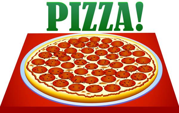 Pizza clipart 8 2-Pizza clipart 8 2-9
