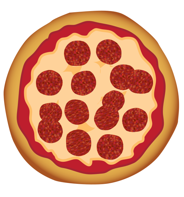 pizza clipart - Free Clipart Pizza
