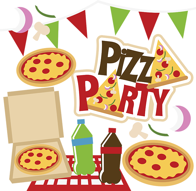 Pizza Party Svg Collection Pizza Svg Files Party Svg Files Svg