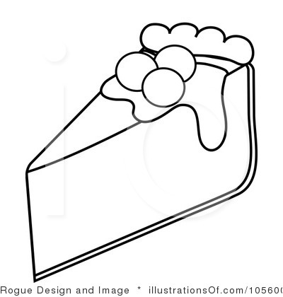 Pizza Pie Clipart Black And White Royalt-Pizza Pie Clipart Black And White Royalty Free Pie Clipart-16