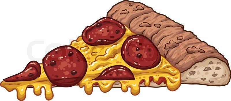 Pizza Slice Clipart-Pizza Slice Clipart-17
