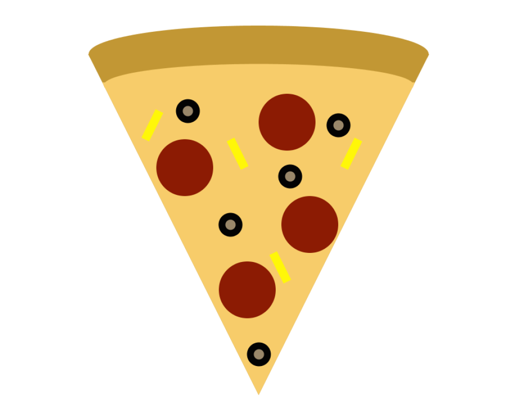 Pizza Slice Clipart Png - ClipartFest-Pizza slice clipart png - ClipartFest-14