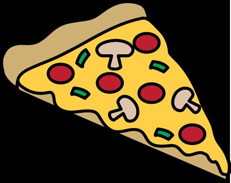 Pizza Slice. Pizza Slice Clip Art ..
