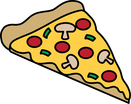 Pizza Slice-Pizza Slice-2