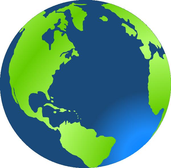 Planet Earth Clip Art At Clker Com Vecto-Planet Earth Clip Art At Clker Com Vector Clip Art Online Royalty-0