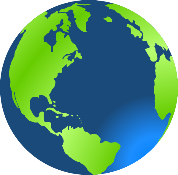64 Planet Earth Clipart Clipartlook