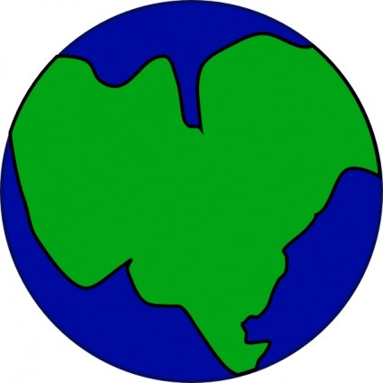 ... Planet Earth Clipart ...-... Planet Earth Clipart ...-12