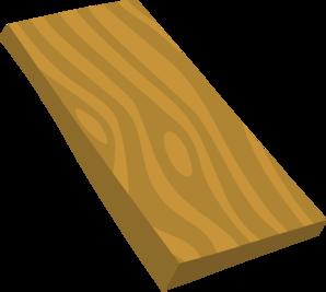 Plank Clip Art