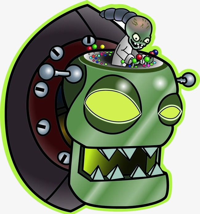 dr. zombie, Plants Vs. Zombies, Zombie P-dr. zombie, Plants Vs. Zombies, Zombie PNG Image and Clipart-21