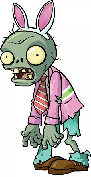 Halloween Zombie, Zombie Party, Vintage Halloween, Plants Vs Zombies, Zombie  Clipart, Easter Printables, Boy Birthday, Tattos, Doodles