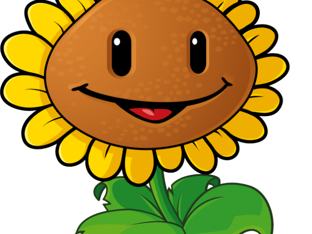 Plants Vs Zombies Clipart healthy plant-Plants Vs Zombies Clipart healthy plant-16