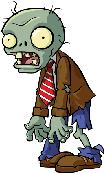 Plants VS Zombies Zombie-Plants VS Zombies Zombie-9