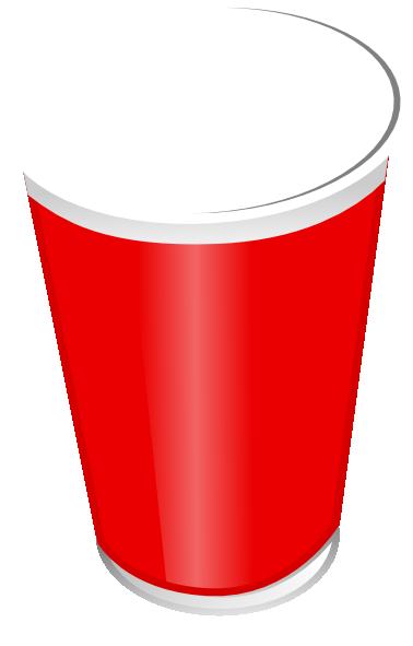 plastic cup clipart-plastic cup clipart-14