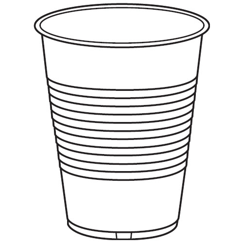 Plastic Cup Drawing Clipart Panda Free C-Plastic Cup Drawing Clipart Panda Free Clipart Images-15