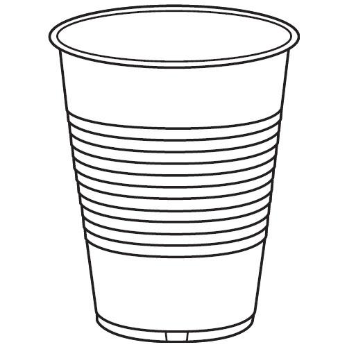 Plastic Cup Drawing Clipart Panda Free C-Plastic Cup Drawing Clipart Panda Free Clipart Images-3