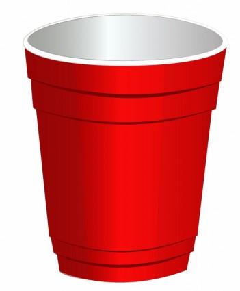 Plastic Cups Only Clipart-Plastic Cups Only Clipart-6
