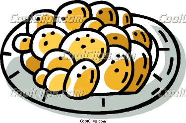 Plate Of Cookies Clipart-plate of cookies clipart-11