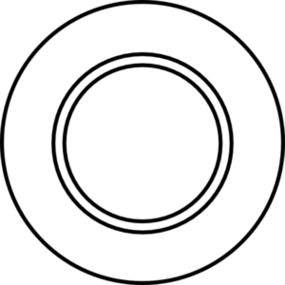 ... Plate Clip Art - cliparta - Plate Clip Art