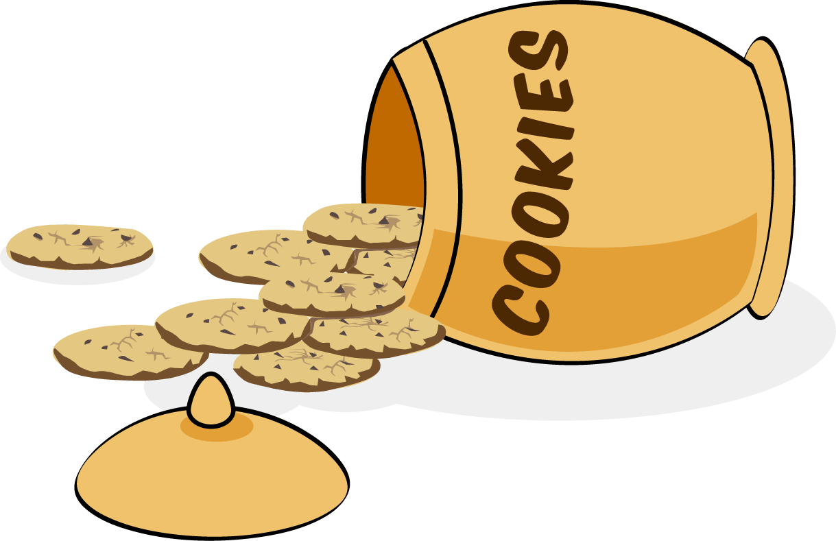 Plate Of Cookies Clipart Clipart Panda Free Clipart Images