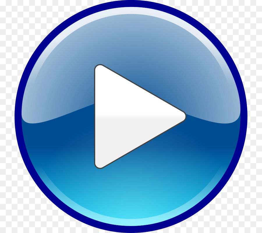 YouTube Play Button Computer Icons Clip art - Free Windows Clipart