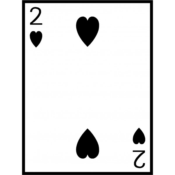 Playing Card Clip Art. Clipart Info