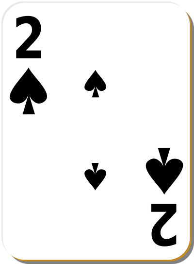Playing Card Images - Clipart library