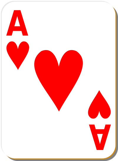 Playing cards clipart free download - ClipartFest