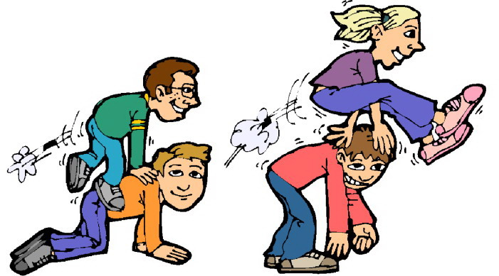 Playing children clip art-Playing children clip art-15