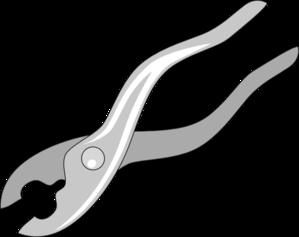 Pliers Clip Art