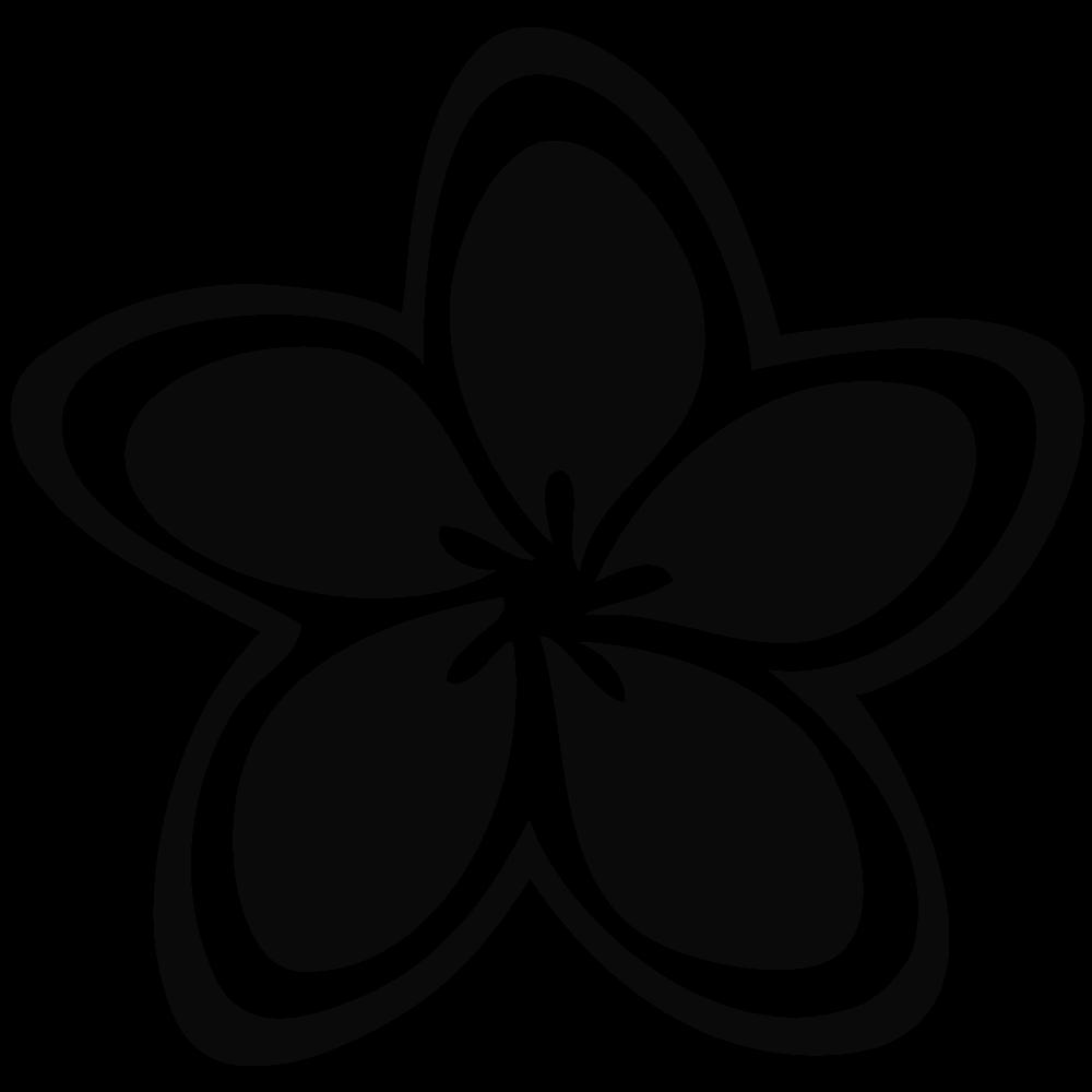 Plumeria Clip Art Clipart Best-Plumeria Clip Art Clipart Best-3