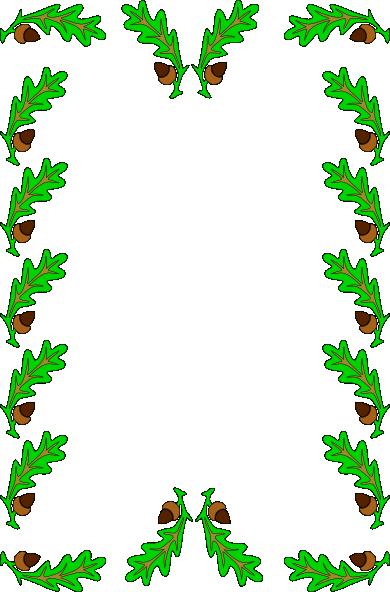 Png Leaves Border Clip Art 470 X 608 79 Kb Png Holly Border Clip Art