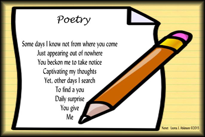 poem clipart-poem clipart-11