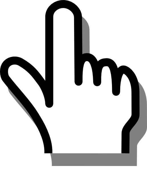 Pointing Finger Clip Art At Clker Com Ve-Pointing Finger Clip Art At Clker Com Vector Clip Art Online-13