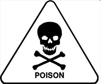 poison clipart-poison clipart-2