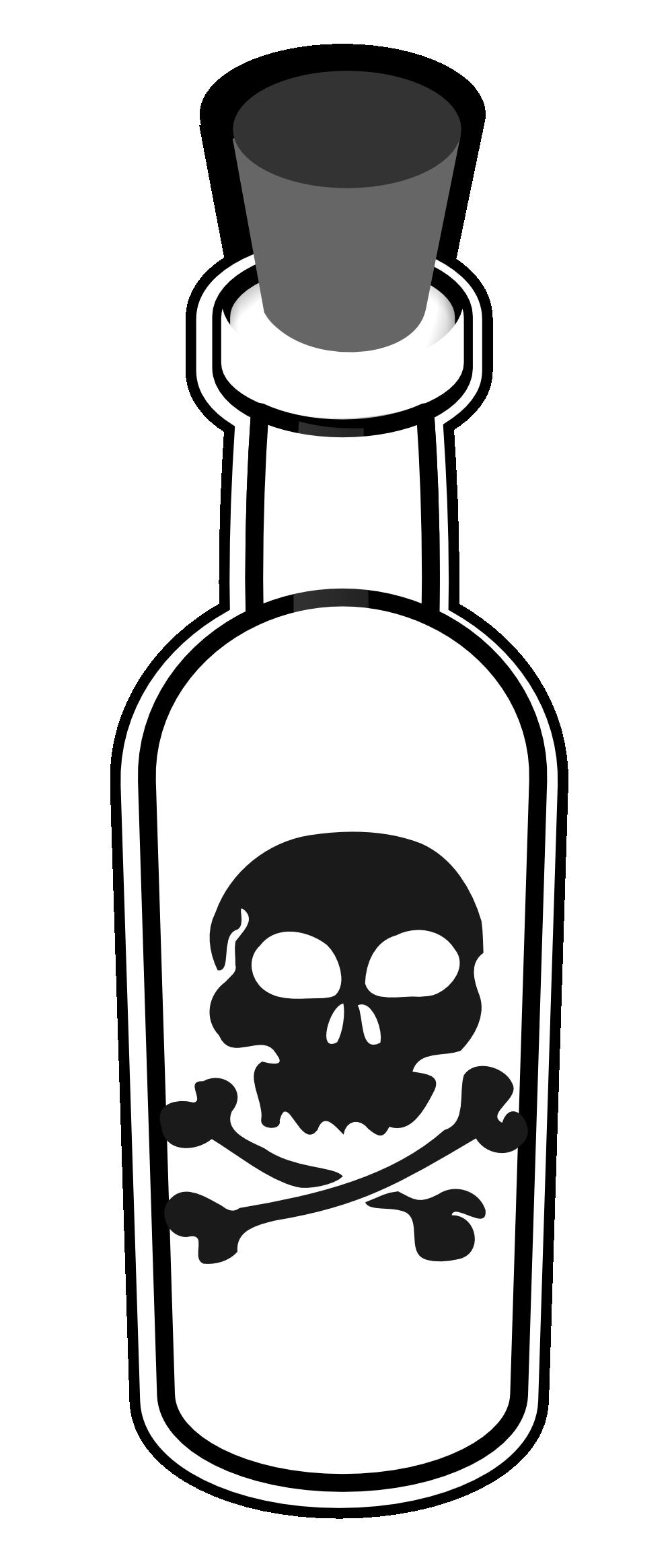 poison clipart-poison clipart-0