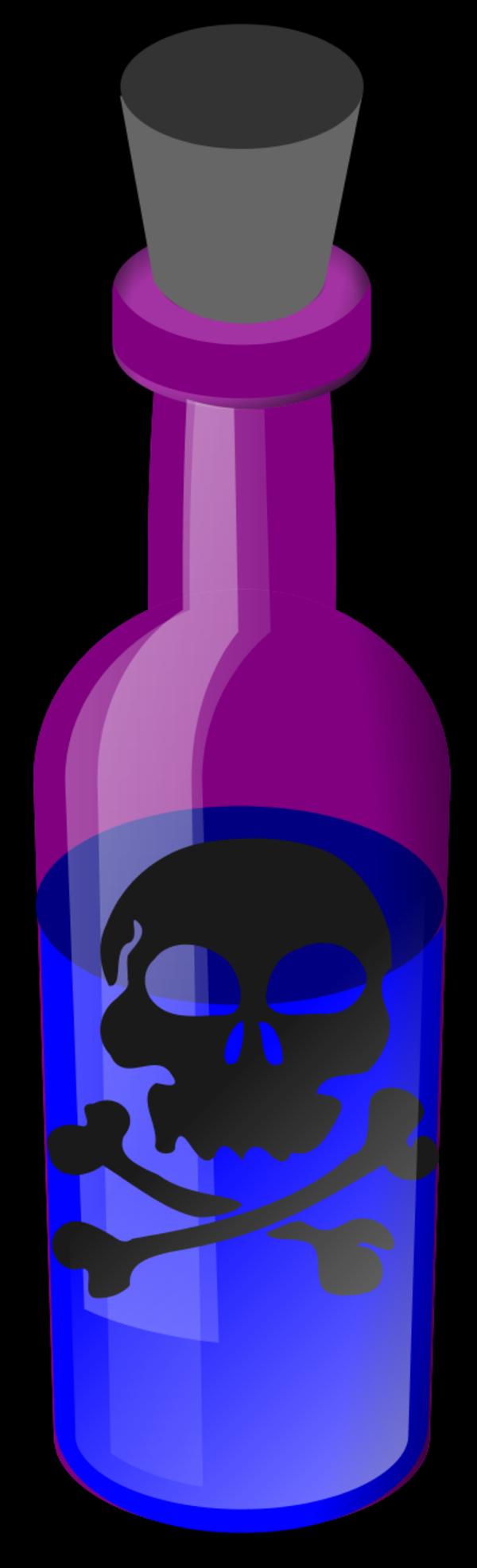 Poison Clipart-Poison Clipart-4